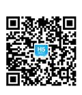 这是H5源动力的二维码