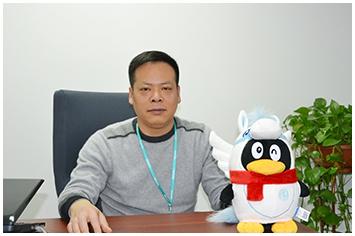 青岛海信电器股份有限公司郑州经营分公司市场总监宋