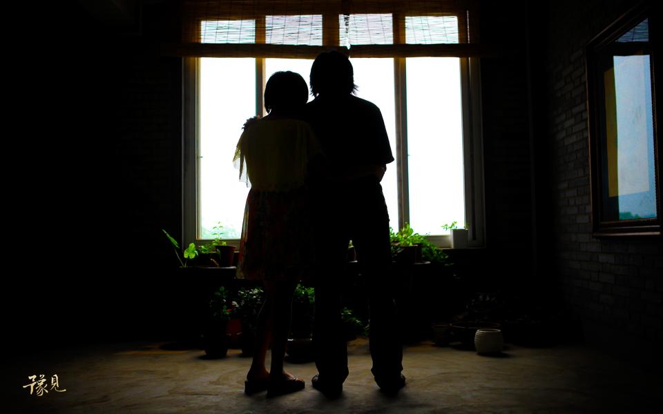 """豫见第四期:郑州""""798""""(上)——隐居石佛村的梵高们28"""