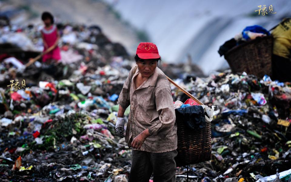 垃圾堆发现奥运金牌