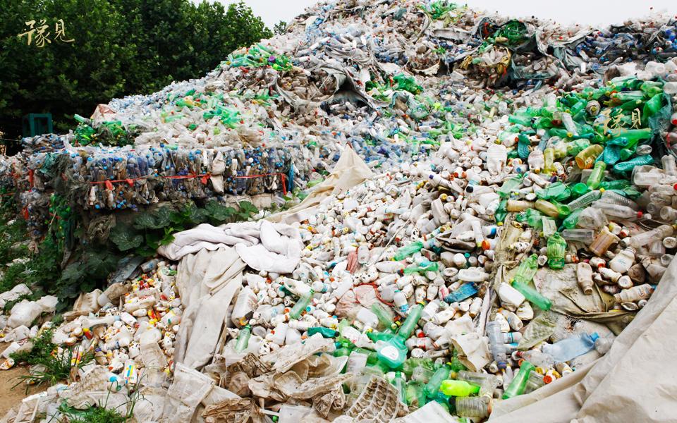 豫见第七期:垃圾堆上的童年16