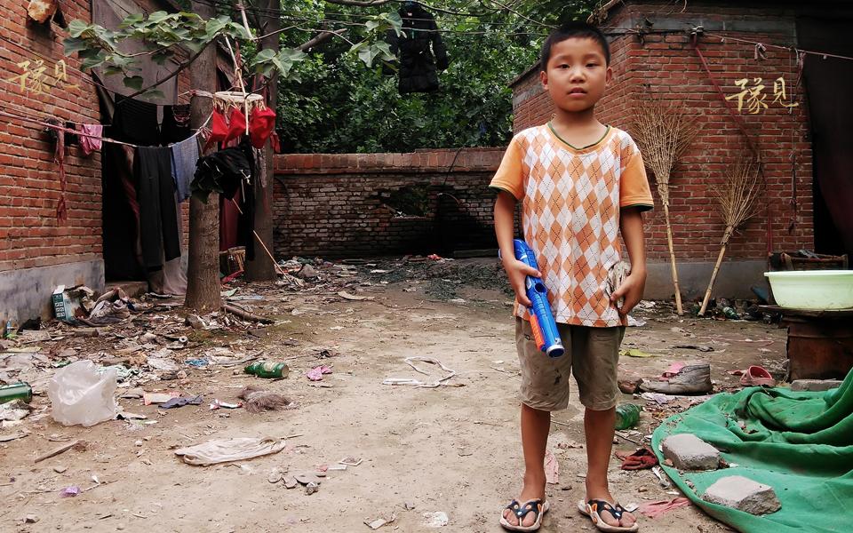 豫见第七期:垃圾堆上的童年19