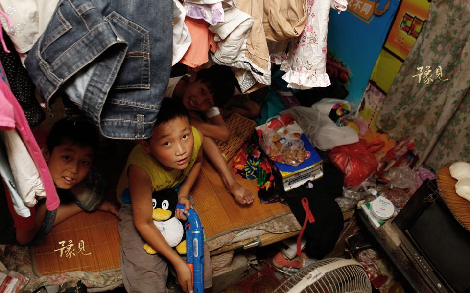 豫见第七期:垃圾堆上的童年20