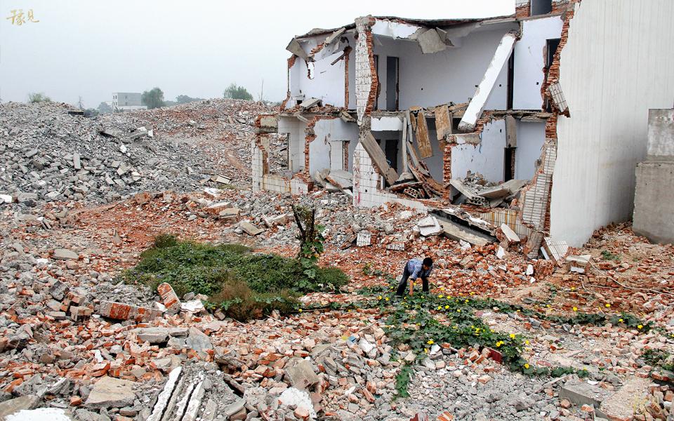 豫见第十七期:废墟里的四世同堂10