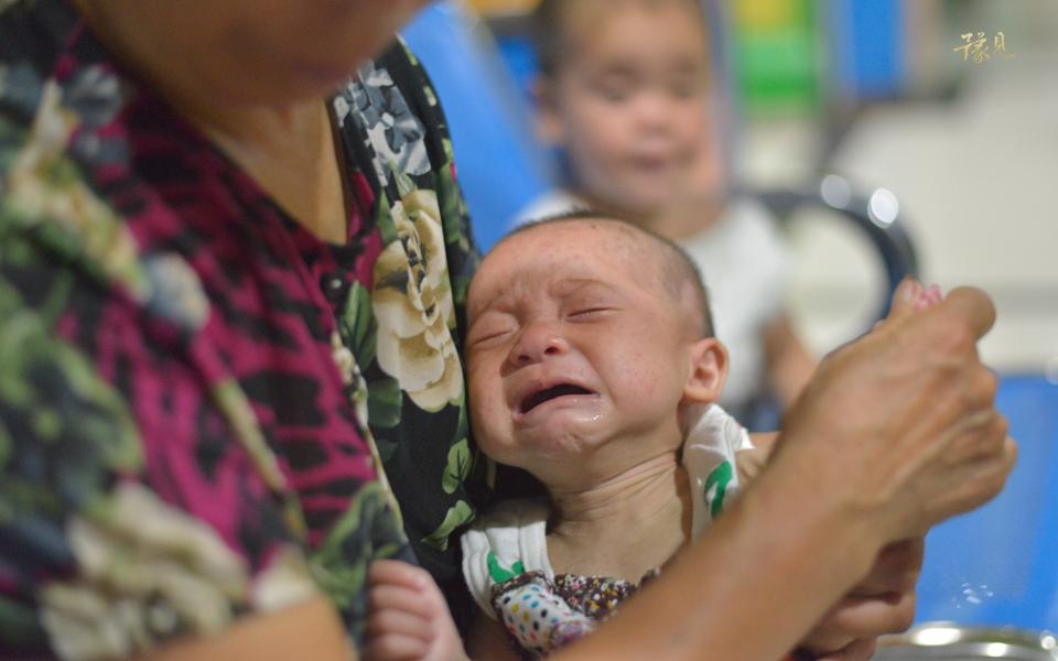 豫见第五期:饥饿宝宝生死历险记12