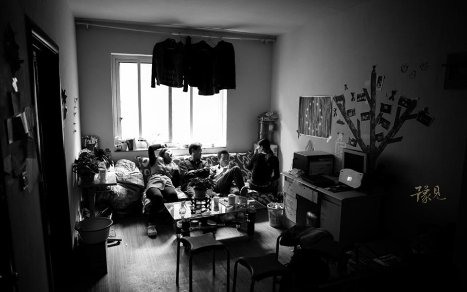 豫见第一期:艾心公寓02