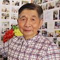81岁环游世界的长沙嗲嗲