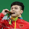 湖南奥运冠军龙清泉