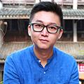 跨界摄影师李晟