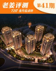 凤翔湖滨世纪:都市旅游综合体项目 未来升值空间大
