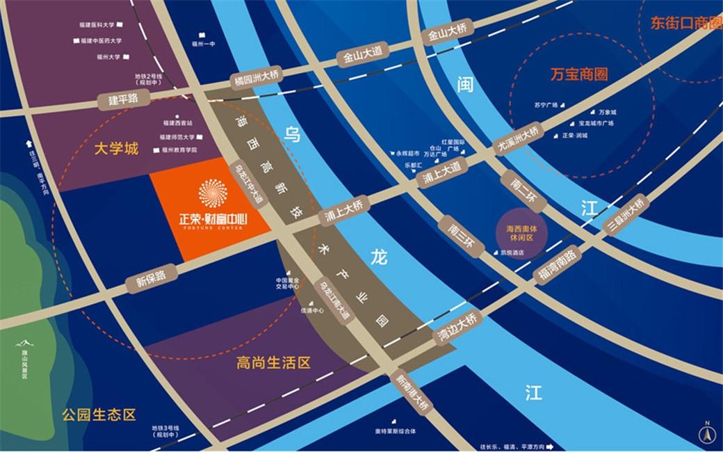 福州正荣财富中心股市行情分享会 _腾讯房产福