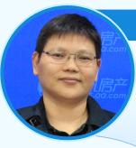 深圳兆邦城市规划设计咨询有限公司总经理 普军