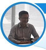 合富辉煌市场研究部副总监 李兴旺