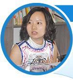 瑞峰置业市场研究部经理 李玲玲