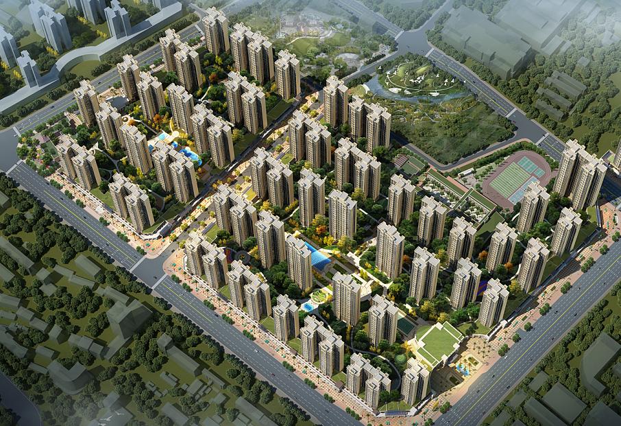 2017年3月湛江新建商品住宅价格环涨0.2%