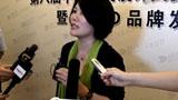 腾讯专访 李小燕