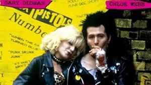 Punk:被时装化的摇滚时尚
