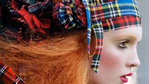 Tartan:苏格兰格子的传奇