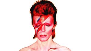 摇滚变色龙Bowie如何影响时尚界