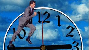 你想回到2012年的哪一天?