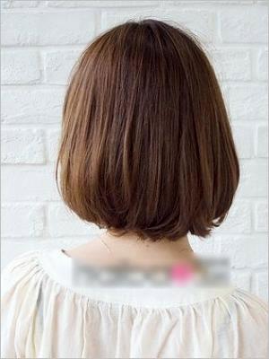 人见人爱的10款小可爱短发