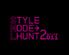 Style Model Hunt2011宣传片