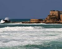 以色列著名景点之凯撒里亚