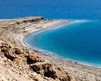 以色列著名景点之死海