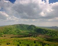 以色列著名景点之戈兰高地