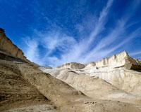 以色列著名景点之朱迪亚沙漠