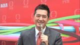 TVB邓梓峰