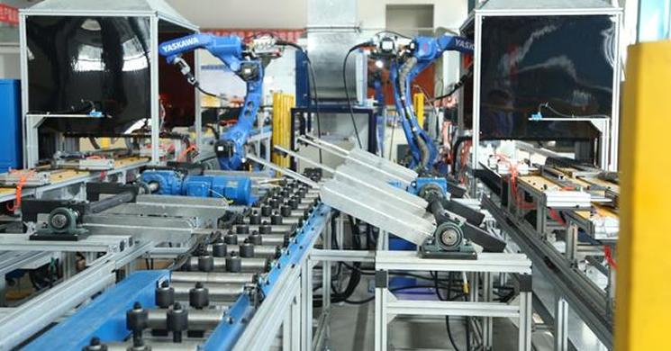 科技供给侧改革 辽宁老工业基地迸发新能量