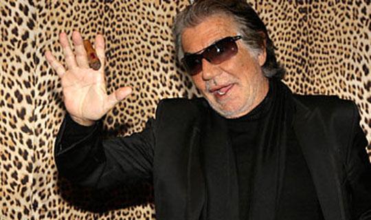 Roberto Cavalli眼中的米兰
