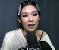 Anne Valérie Hash 2012春夏秀