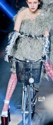 Vivienne Westwood 2012秋冬