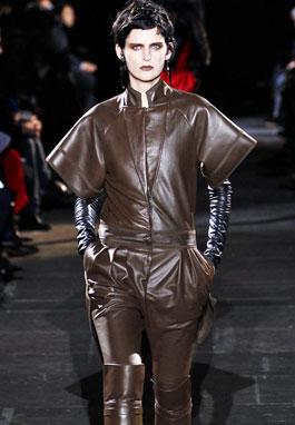 Givenchy 2012秋冬
