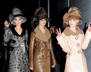 踏上Louis Vuitton的时空之旅