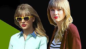 Taylor Swift 天生小清新