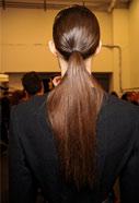Calvin Klein 2012秋冬后台捕影