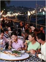 西贡、南丫岛、鲤鱼门