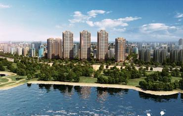 开发商/花园洋房 伟梦清水湾东方院 南昌恒大城 价格:均价7000元/平米