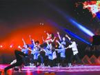 中国街舞巡回赛江西赛区火热招募中