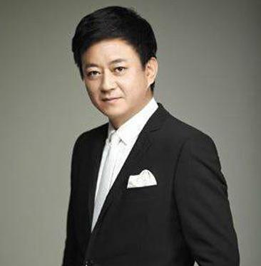 中央电视台著名主持人―朱军