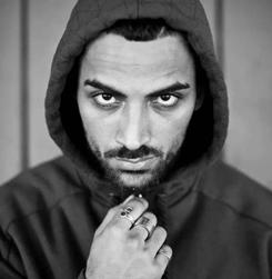 全国赛事裁判―Majid