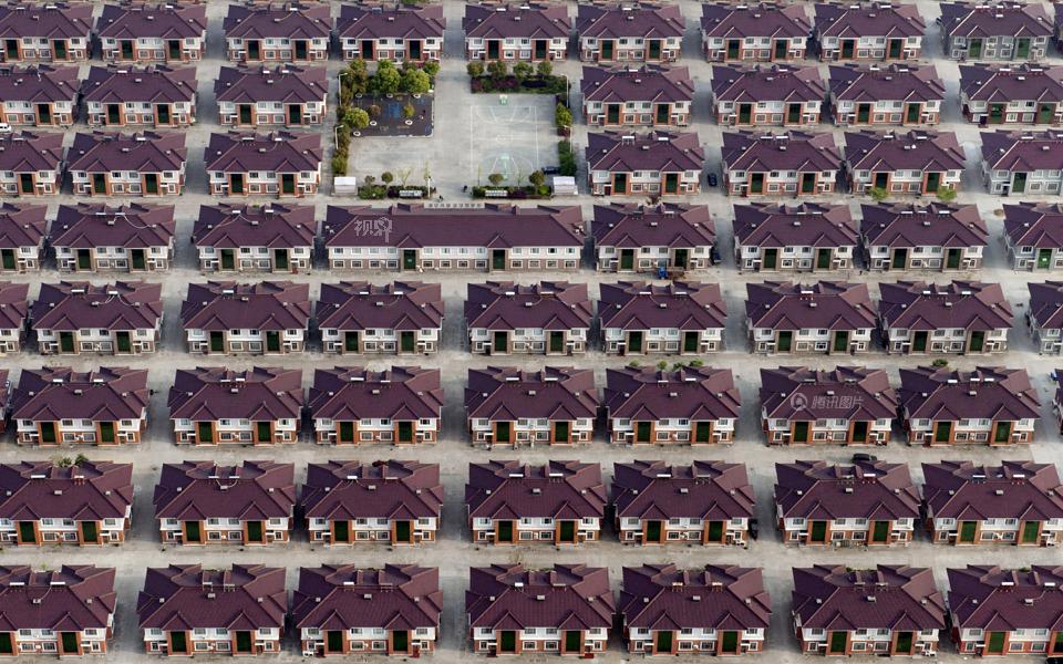 《视界》:疯狂的土地