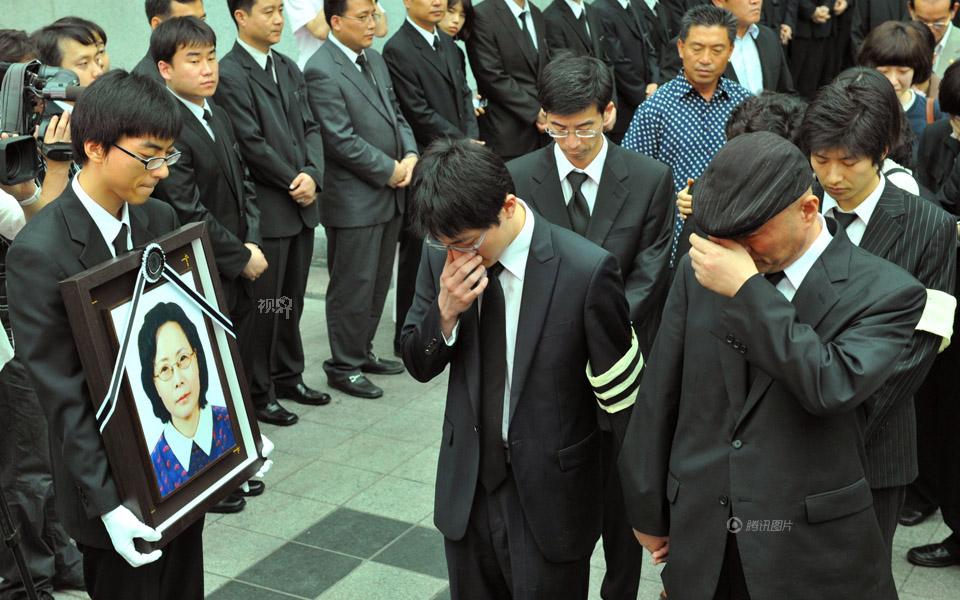 《视界》:  朝鲜强国梦