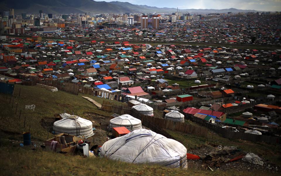《视界》:蒙古包的城市梦