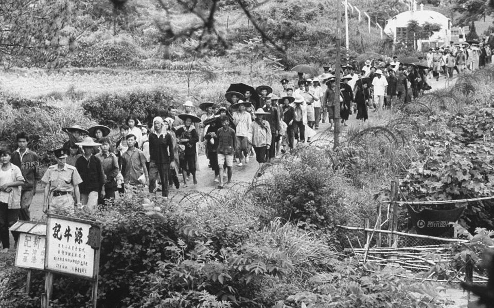 大陆居民赴港记:大半世纪南下的脚步从未停止
