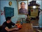 《活着》:大上海的老弄堂