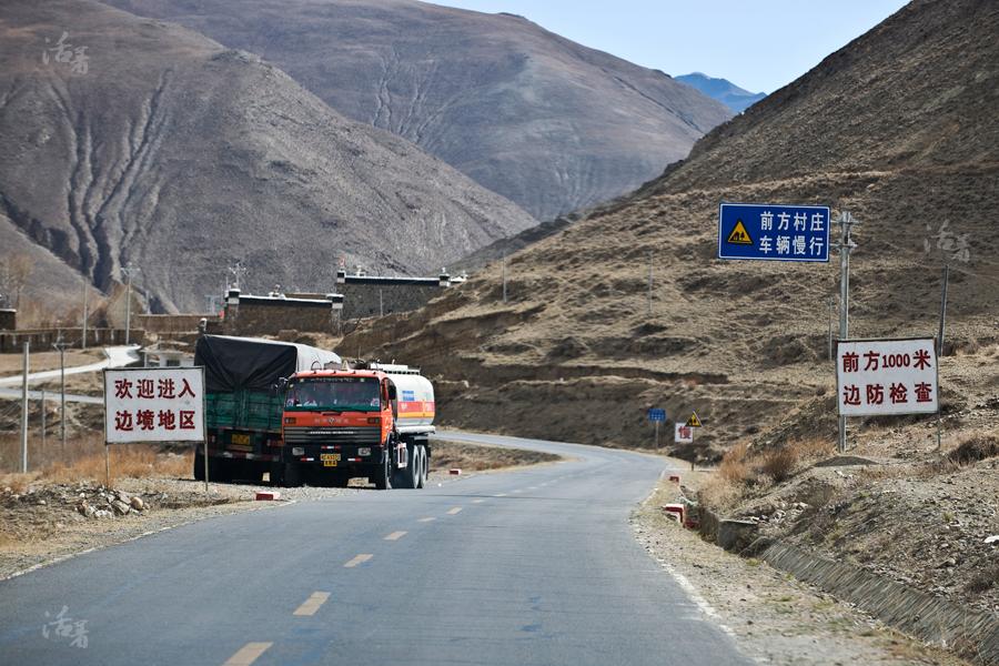美丽富饶的藏南,何时是归途? - 春风 - 多彩贵州
